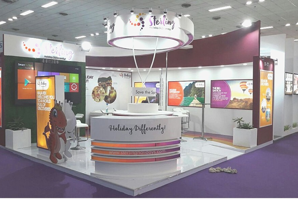 Exhibition Stall Design Ahmedabad : Exhibition stall designer mumbai india custom exhibition stand