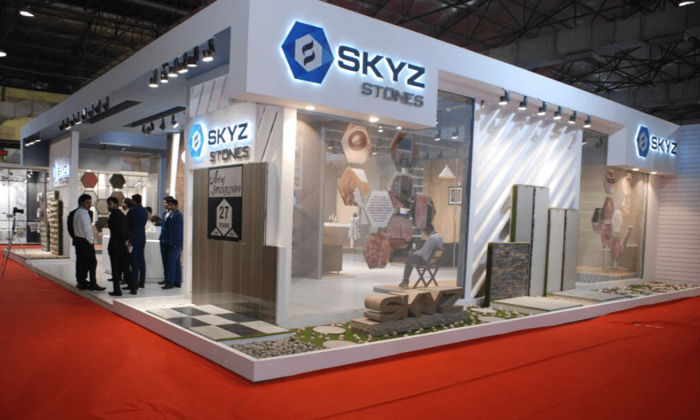 Exhibition Stand Designer, Exhibition Stall Designer